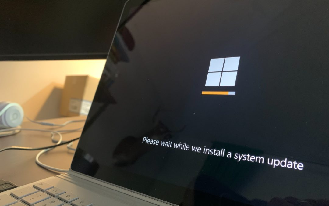 Should You Update Your Computer Every Time You Get a Prompt?