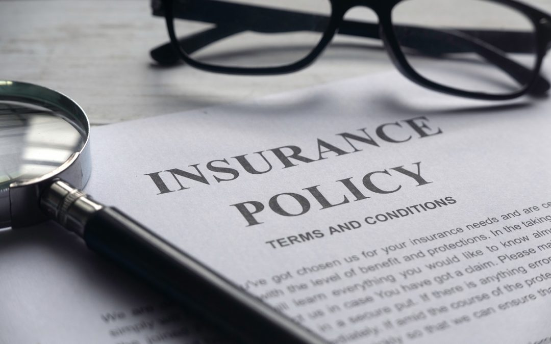 What's NOT Included in Normal Business Insurance